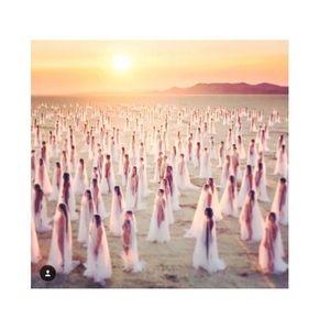 SACRED FEMENINE LOVE  ⚡️